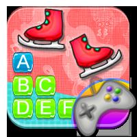 Gra z literkami - Co widzisz na obrazku? - Zdobywc
