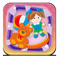Zabawkowe puzzle