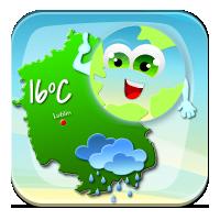 Prognoza pogody dla dzieci - Prognoza pogody - Zdo