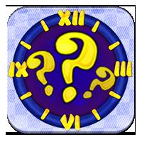 Nauka zegara tarczowego dla dzieci - .. a chodzi i