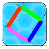 Geometria online - Figury z zapałek - Zdobywcy Wie