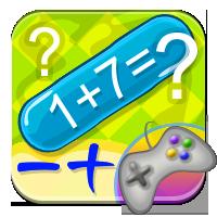Matematyka dla dzieci - Sprawdź się w dodawaniu -