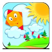 Rodzaje chmur dla dzieci- Rodzaje chmur - Zdobywcy