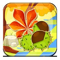 Rozpoznawanie skarbów jesieni - Skarby jesieni - Z
