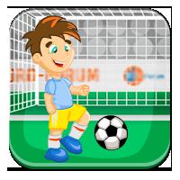 Jak odejmować - Odejmowanie - konkurs piłkarski -
