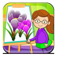 Rośliny chronione - Chrońmy rośliny - ZdobywcyWied