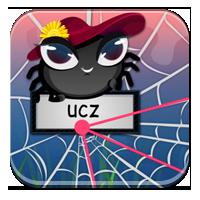 Grupowanie wyrazów - Rodzinna pajęczyna - Zdobywcy