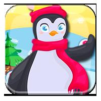 Pingwin dla dzieci - Poznaj się z pingwinem! - Zdo