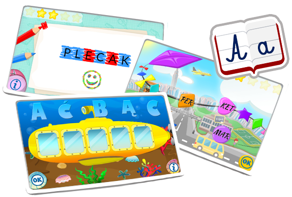 język polski dla dzieci