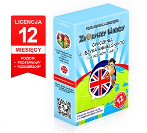 Kup Kurs Języka Angielskiego On-line dla dzieci 5-10 lat