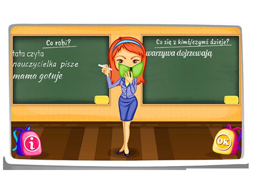 zadania online dla dzieci