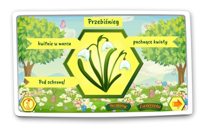 Wiosenny quiz dla dzieci