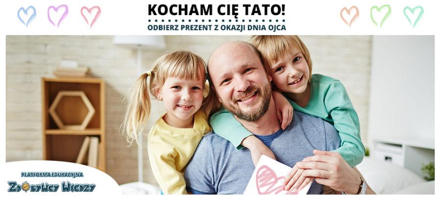 Promocja Dzień Ojca